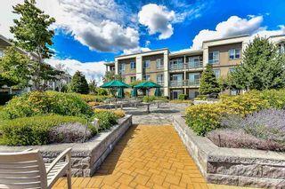 Photo 1: 233 15850 26 AVENUE in Surrey: Grandview Surrey Condo for sale (South Surrey White Rock)  : MLS®# R2090464