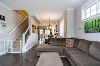 Photo 4: 5 10151 240 Street in Maple Ridge: Albion Townhouse for sale : MLS®# R2422109
