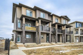 Photo 12: 108 95 Skyview Close in Calgary: Skyview Ranch Row/Townhouse for sale : MLS®# A1098506