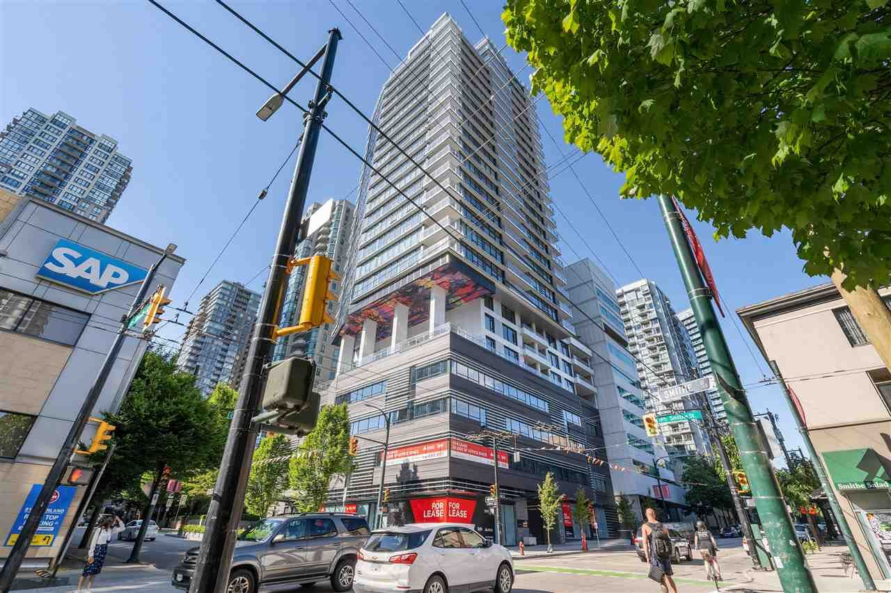 885 Cambie The Smithe