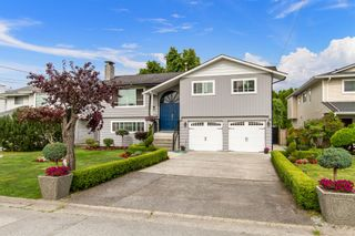 """Photo 1: 3182 RAE Street in Port Coquitlam: Riverwood House for sale in """"BROOKSIDE MEADOWS"""" : MLS®# R2408399"""