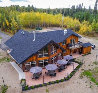 """Photo 24: 56490 BEAUMONT Road: Cluculz Lake Business with Property for sale in """"THE CABIN RESTAURANT"""" (PG Rural West (Zone 77))  : MLS®# C8037111"""