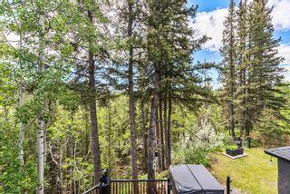 Photo 32: 31 CENTRE Avenue: Bragg Creek Detached for sale : MLS®# A1100406