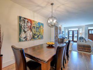 Photo 5: 1526 Yale St in : OB North Oak Bay Row/Townhouse for sale (Oak Bay)  : MLS®# 882575