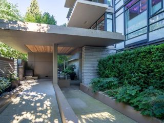 Photo 32: 1101 1468 W 14TH Avenue in Vancouver: Fairview VW Condo for sale (Vancouver West)  : MLS®# R2608942