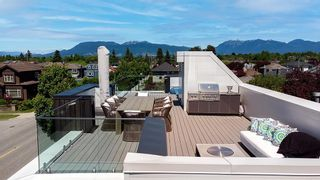 """Photo 7: 2794 W 23RD Avenue in Vancouver: Arbutus House for sale in """"W Passive House"""" (Vancouver West)  : MLS®# R2589508"""