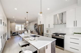 Photo 12: 2119 12 Street NW in Calgary: Capitol Hill Row/Townhouse for sale : MLS®# A1056315