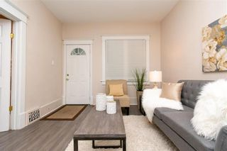 Photo 2: 756 Boyd Avenue in Winnipeg: North End Residential for sale (4A)  : MLS®# 202118382