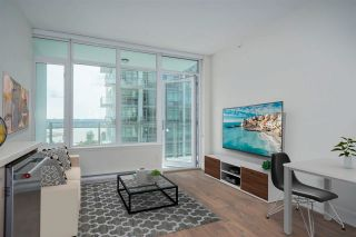 """Photo 7: 1001 258 NELSON'S Court in New Westminster: Sapperton Condo for sale in """"Columbia"""" : MLS®# R2581932"""