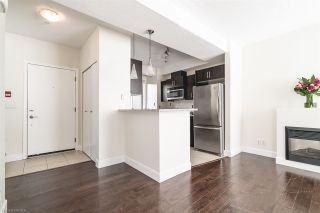 """Photo 1: 235 2108 ROWLAND Street in Port Coquitlam: Central Pt Coquitlam Townhouse for sale in """"AVIVA"""" : MLS®# R2518678"""