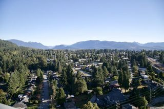 "Photo 19: 2107 520 COMO LAKE Avenue in Coquitlam: Coquitlam West Condo for sale in ""THE CROWN"" : MLS®# R2206369"