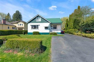Photo 2: 46457 WOODLAND Avenue in Chilliwack: Chilliwack N Yale-Well House for sale : MLS®# R2559332
