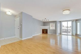 Photo 4: 302 215 17 Avenue NE in Calgary: Tuxedo Park Apartment for sale : MLS®# A1071484