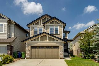 Main Photo: 40 Chaparral Valley Terrace SE in Calgary: Chaparral Detached for sale : MLS®# A1127498