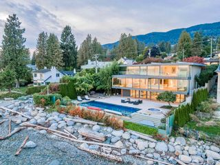 Photo 30: 166 28TH Street in Vancouver: Dundarave House for sale (West Vancouver)  : MLS®# R2622465