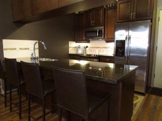 "Photo 5: 403 11935 BURNETT Street in Maple Ridge: East Central Condo for sale in ""KENSINGTON PARK"" : MLS®# R2249321"