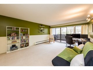 """Photo 3: 203 1945 WOODWAY Place in Burnaby: Brentwood Park Condo for sale in """"Hillside Terrace"""" (Burnaby North)  : MLS®# R2249414"""