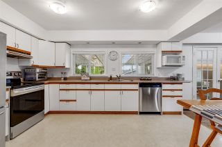 Photo 6: 330 LEROY Street in Coquitlam: Central Coquitlam House for sale : MLS®# R2554811
