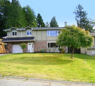 Photo 1: 10364 SKAGIT Drive in Delta: Nordel House for sale (N. Delta)  : MLS®# F1226520