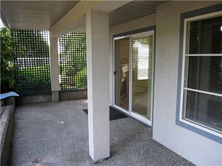 "Photo 11: 201 11519 BURNETT Street in Maple Ridge: East Central Condo for sale in ""STANFORD GARDENS"" : MLS®# V1126346"