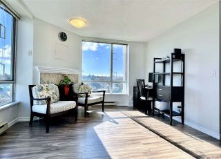 "Photo 6: 1104 2628 ASH Street in Vancouver: Fairview VW Condo for sale in ""Cambridge Gardens"" (Vancouver West)  : MLS®# R2542300"