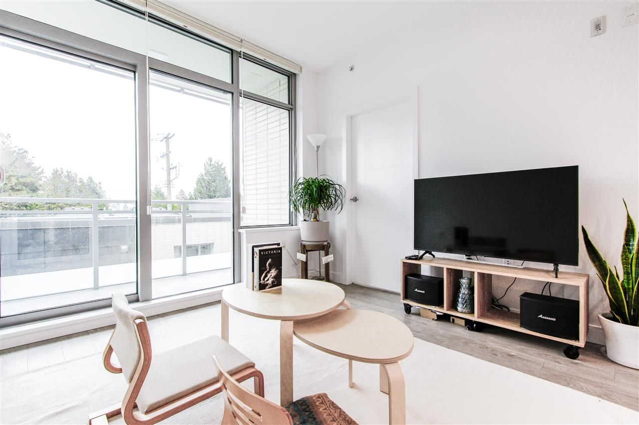 Main Photo: 201 523 W KING EDWARD Avenue in Vancouver: Cambie Condo for sale (Vancouver West)  : MLS®# R2534272