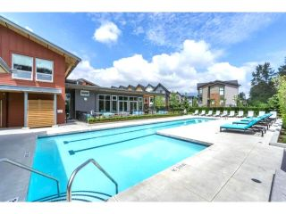 Photo 10: 1 Bedroom and Den Suite For Sale at Fremont Green 317 550 Seaborne Place Port Coquitlam BC V3B 0L3