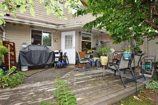 """Photo 20: 6 8531 BENNETT Road in Richmond: Brighouse South Townhouse for sale in """"BENNETT PLACE"""" : MLS®# R2272843"""