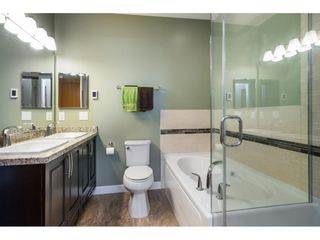 """Photo 12: 509 8067 207 Street in Langley: Willoughby Heights Condo for sale in """"Yorkson Parkside 1"""" : MLS®# R2580109"""