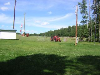 Photo 2: 18112A TWP 532A in Edson: Edson Rural Manufactured for sale : MLS®# 16506