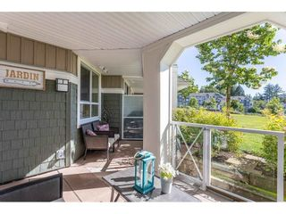 """Photo 21: 104 16398 64 Avenue in Surrey: Cloverdale BC Condo for sale in """"The Ridge at Bose Farm"""" (Cloverdale)  : MLS®# R2590975"""
