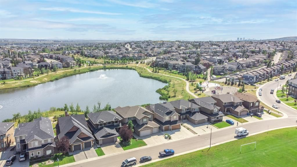 Main Photo: 124 Panatella Rise NW in Calgary: Panorama Hills Detached for sale : MLS®# A1137542