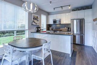 """Photo 5: 108 3107 WINDSOR Gate in Coquitlam: New Horizons Condo for sale in """"BRADLEY HOUSE"""" : MLS®# R2085714"""