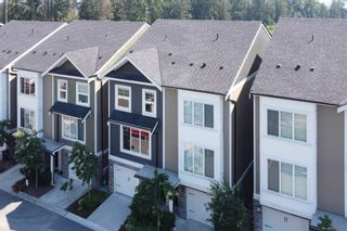 """Photo 25: 22 21150 76A Avenue in Langley: Willoughby Heights Townhouse for sale in """"Hutton"""" : MLS®# R2597336"""