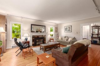 Photo 4: 3812 SW MARINE DRIVE in Vancouver: Southlands House for sale (Vancouver West)  : MLS®# R2583325