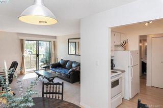 Photo 7: 307 2757 Quadra St in VICTORIA: Vi Hillside Condo for sale (Victoria)  : MLS®# 818281