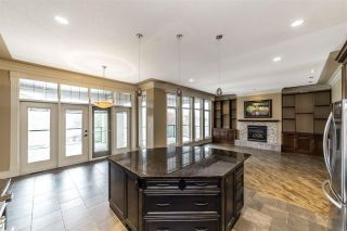 Photo 17: 76 Riverstone Close: Rural Sturgeon County House for sale : MLS®# E4225456