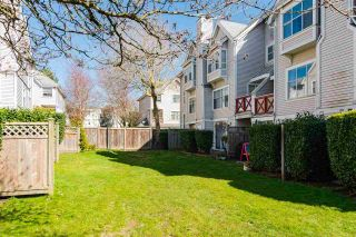 """Photo 30: 43 2450 HAWTHORNE Avenue in Port Coquitlam: Central Pt Coquitlam Townhouse for sale in """"COUNTRY PARK ESTATES"""" : MLS®# R2461060"""