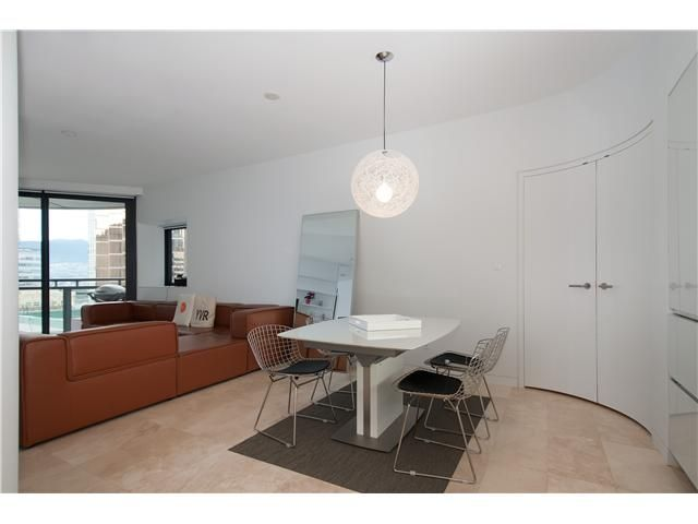 Photo 4: Photos: 1407 838 West Hastings Street in Vancouver: Downtown VW Condo for sale (Vancouver West)  : MLS®# V1036831
