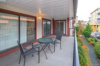 Photo 26: 305 420 Parry St in VICTORIA: Vi James Bay Condo for sale (Victoria)  : MLS®# 828944