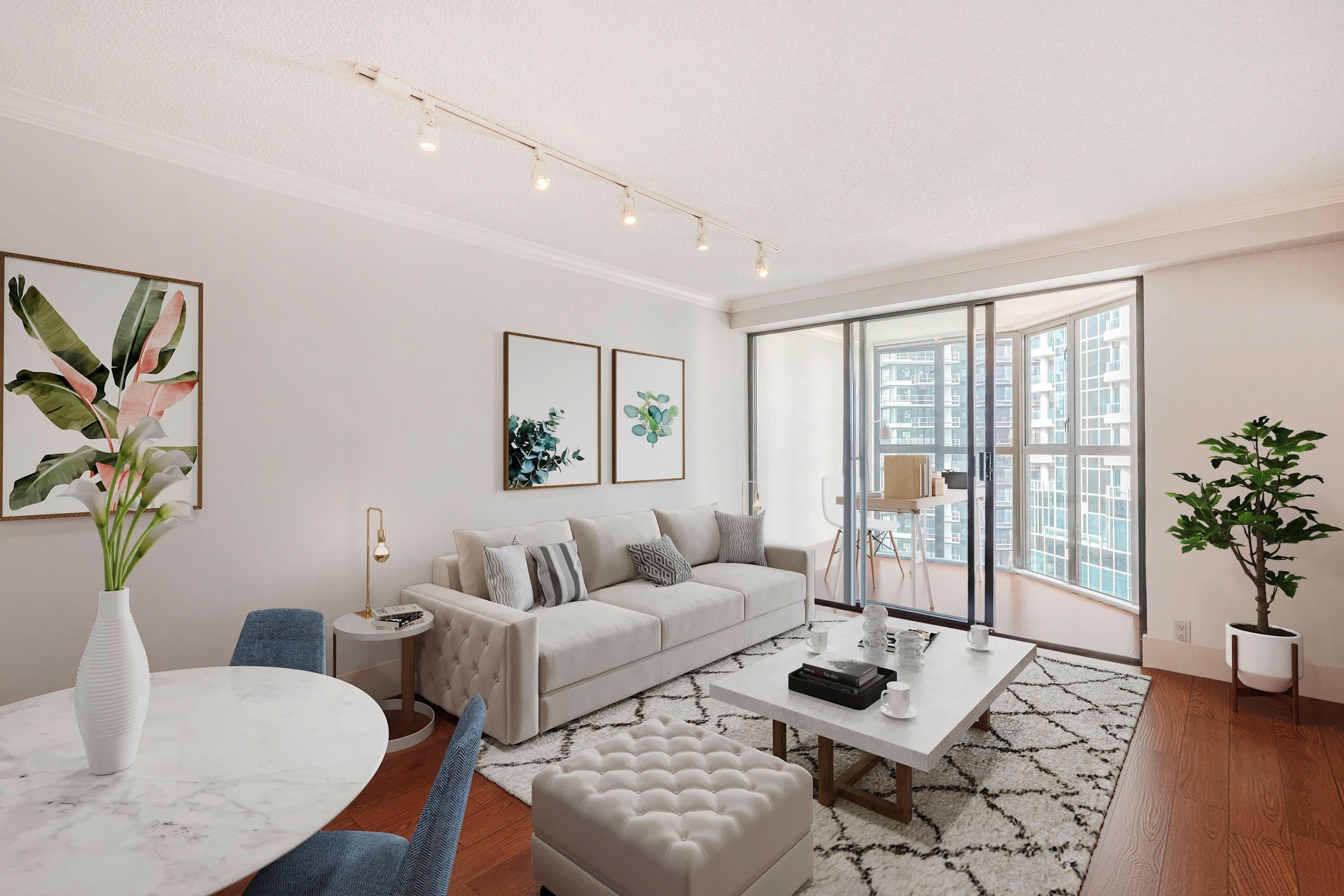 """Main Photo: 1203 789 DRAKE Street in Vancouver: Downtown VW Condo for sale in """"CENTURY TOWER"""" (Vancouver West)  : MLS®# R2625443"""