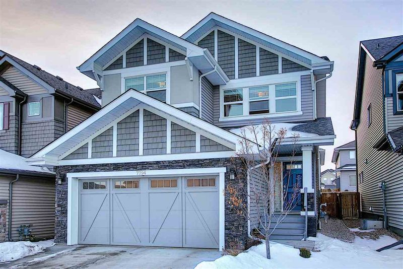 FEATURED LISTING: 7294 EDGEMONT Way Edmonton