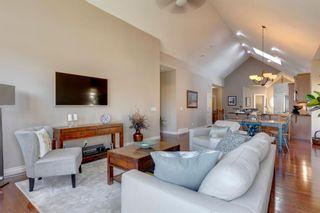 Photo 18: 84 Cimarron Estates Green: Okotoks Semi Detached for sale : MLS®# A1149803