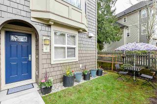 """Photo 5: 6 7938 209 Street in Langley: Willoughby Heights Townhouse for sale in """"Red Maple Park"""" : MLS®# R2561075"""