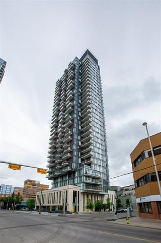 Main Photo: 2604 1010 6 Street SW in Calgary: Beltline Apartment for sale : MLS®# A1129972
