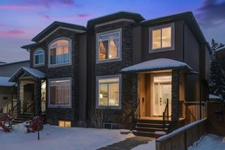 Photo 39: 4423 19 Avenue NW in Calgary: Montgomery Semi Detached for sale : MLS®# A1067150