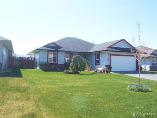 Main Photo:  in COURTENAY: CV Courtenay East House for sale (Comox Valley)  : MLS®# 465576