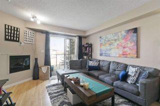 Photo 7: 214 10118 106 Avenue in Edmonton: Zone 08 Condo for sale : MLS®# E4239644