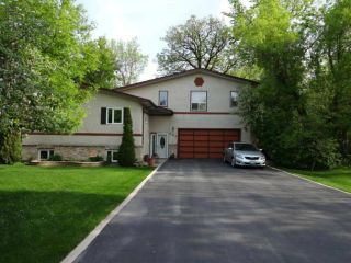 Photo 1: 604 River Drive in LORETTE: Dufresne / Landmark / Lorette / Ste. Genevieve Residential for sale (Winnipeg area)  : MLS®# 1308494