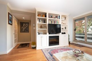Photo 5: 311 1515 W 2ND Avenue in Vancouver: False Creek Condo for sale (Vancouver West)  : MLS®# R2625245